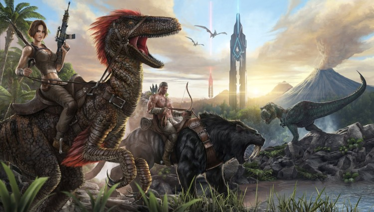 ARK-Survival-Evolved-feature