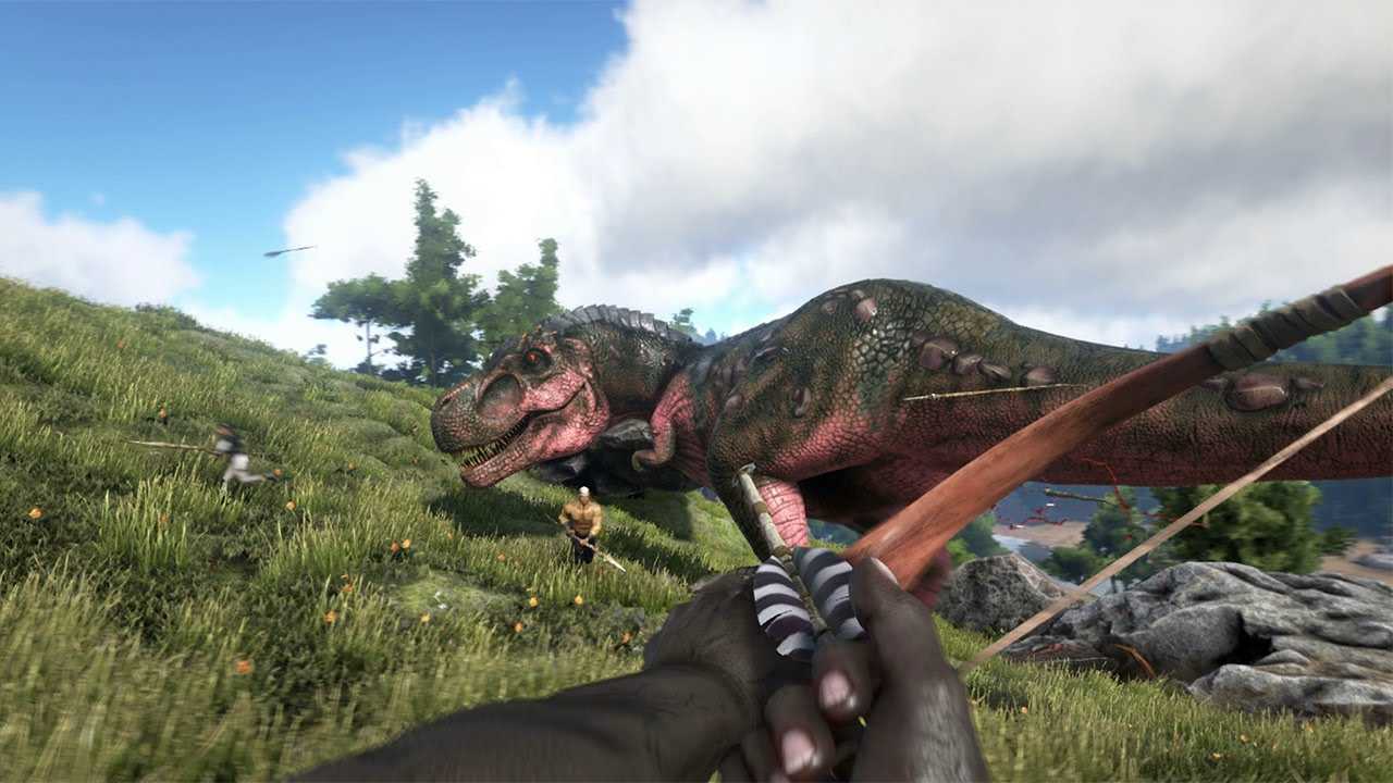 ARK-Survival-Evolved-gameplay-1